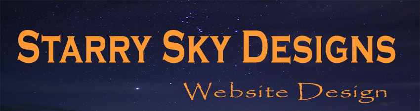 Starry Sky Designs Logo